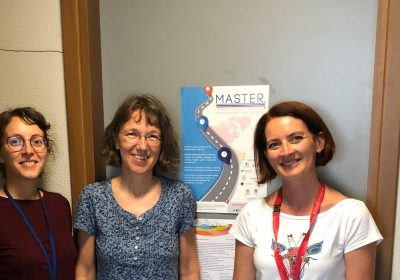 Prof. Bettina Berendt visiting CNR in Pisa