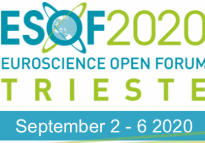 MASTER will be at ESOF 2020!